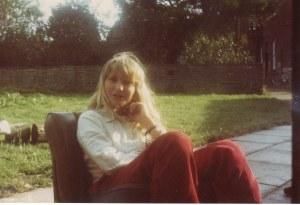 Debby Summerhill 1980